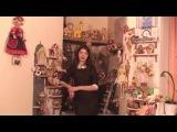 Куклы Наташи Быковской