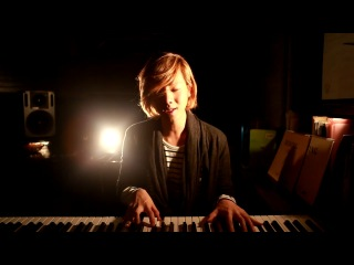 |Cover| LUNAFLY - Impossible ♦ James Arthur